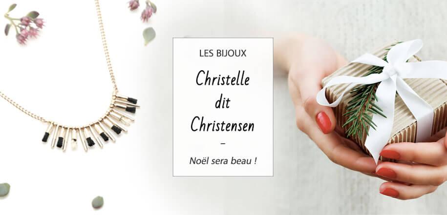 bijou de créatrice française idée cadeau chez Poisson Plume