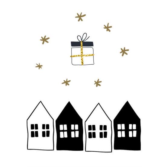 Bijoux Cadeaux de Noël