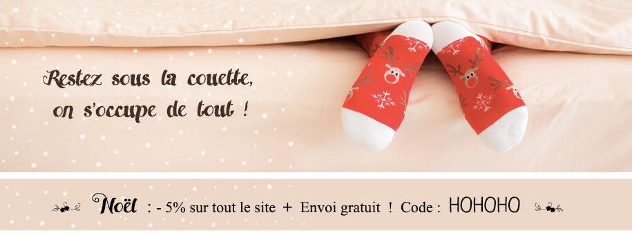 Promotion Noël de Poisson Plume Bijoux