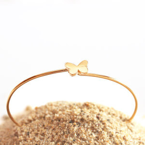 bijou fantaisie plaqué or bracelet