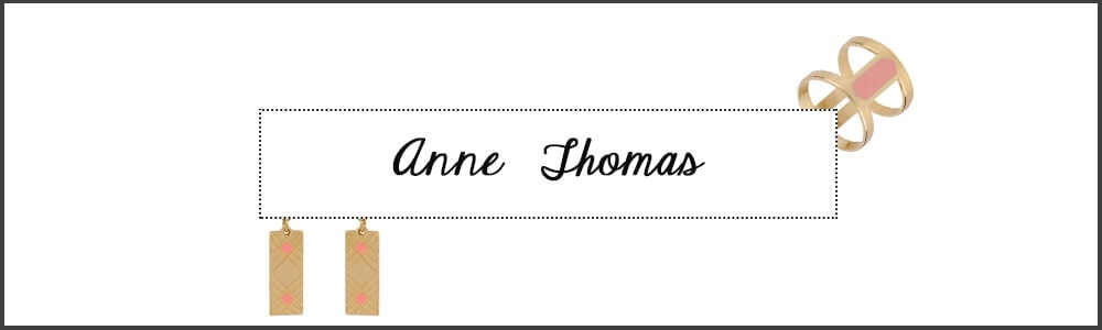 Anne Thomas - Bijoux fantaisie