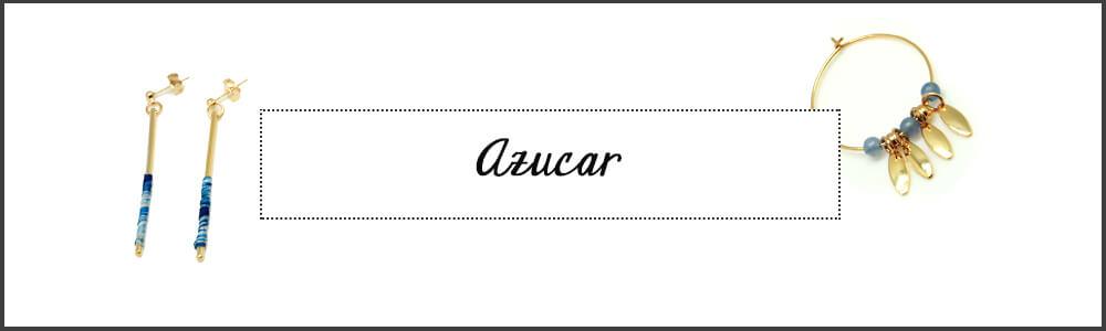 Azucar - Bijoux