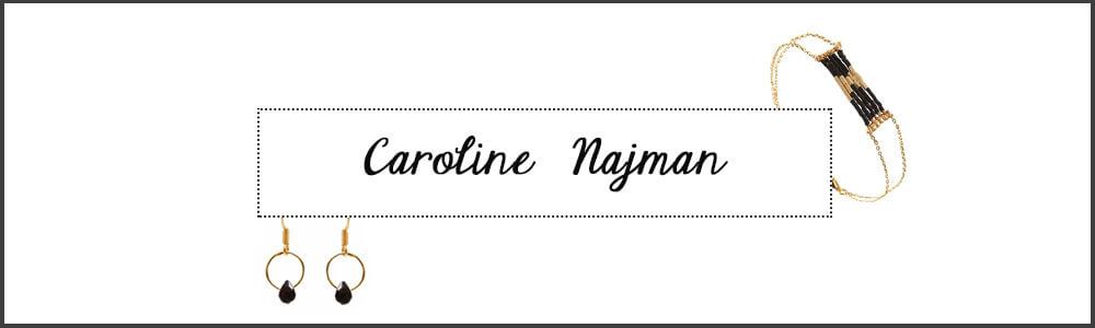 Caroline Najman - Bijoux