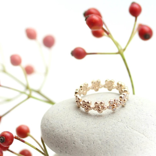 anneau-fleurs