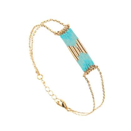 bracelet-folk-bleu-caroline-najman