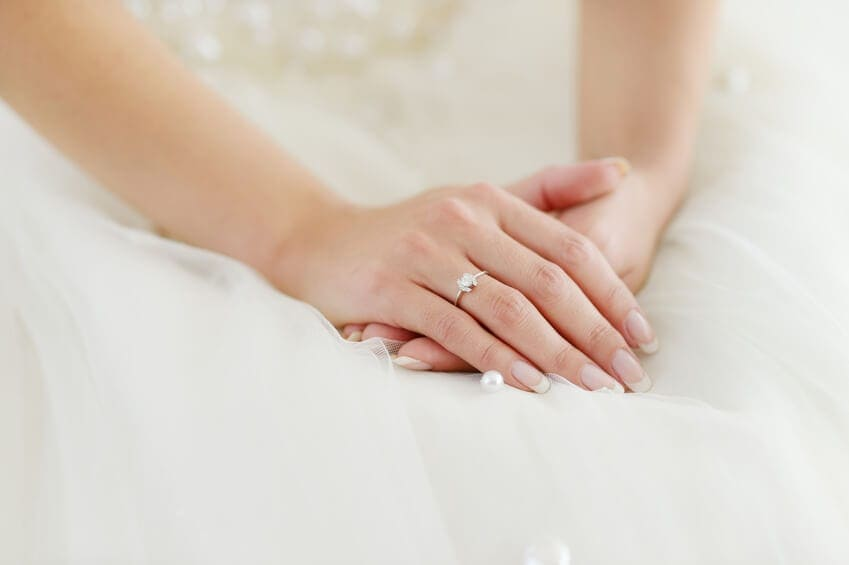 beautiful ring - wedding