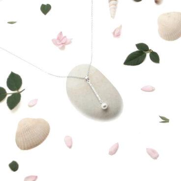 collier fantaisie collection canopée chez Poisson Plume bijou