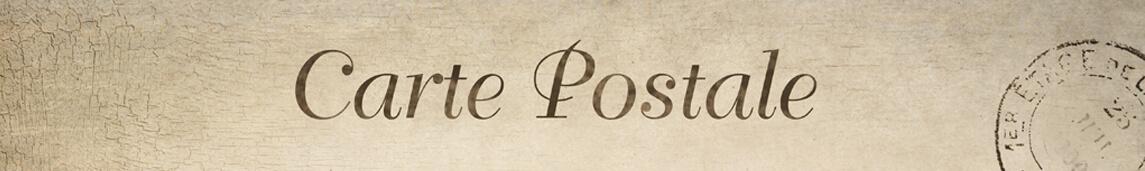 Abonnez-vous à la newsletter bijoux de Poisson Plume