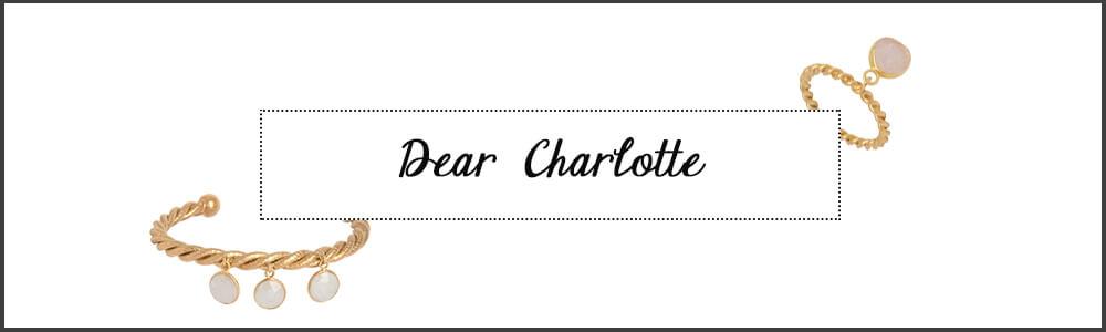 Créatrice Dear Charlotte