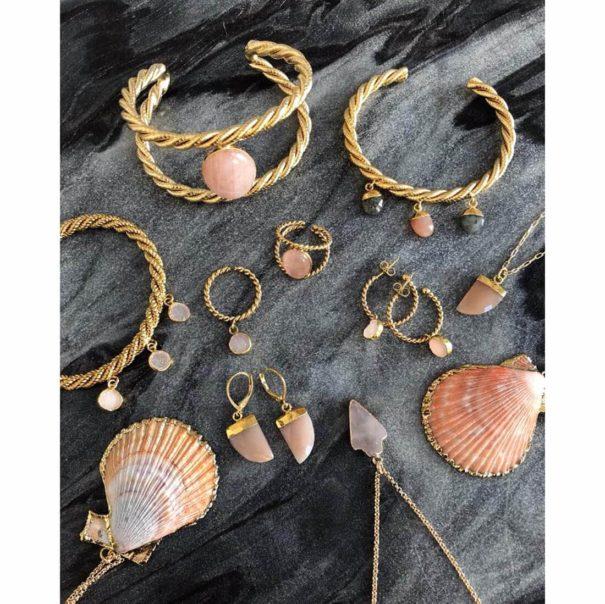 bijoux DearCharlotte fabriqués en France