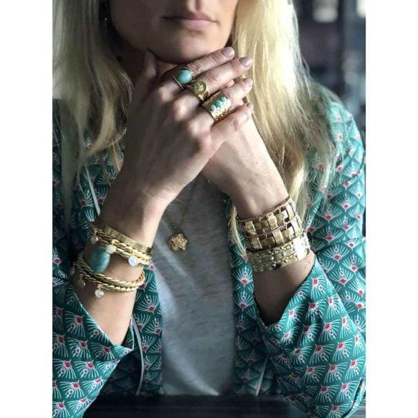 dear Charlotte Collection de bijoux hanoi