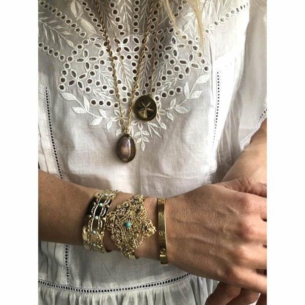 Inspiration bijoux portés signés Dear Charlotte