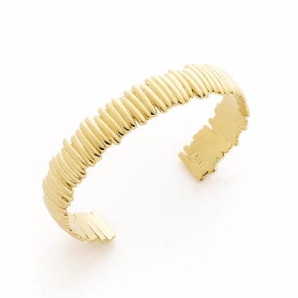 Bracelet de créateur Fortaleza, de la créatrice Alexandra Margnat.