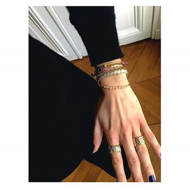 Bijoux de créateur Alexndra Margnat