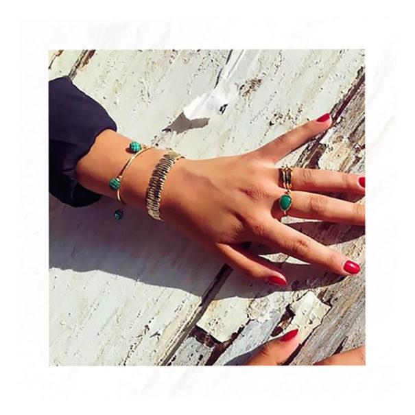 Bracelet alexndra margant
