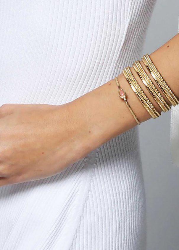 bijoux et bracelet de createur gaia