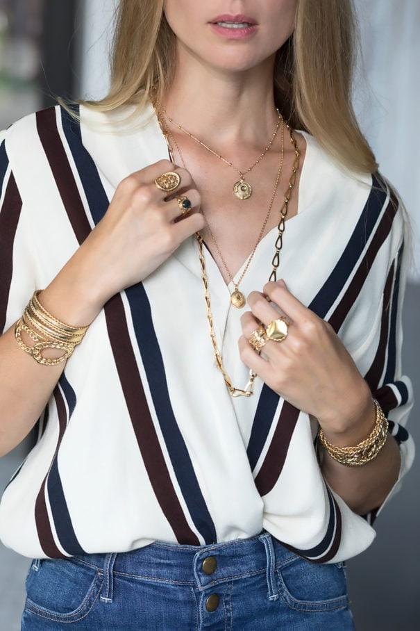 bijoux des nouvelles collections dear charlotte