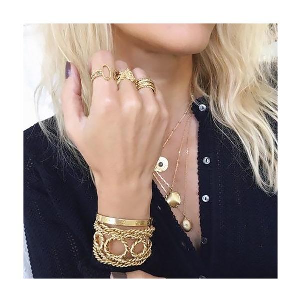 Bague concorde dear charlotte bijoux