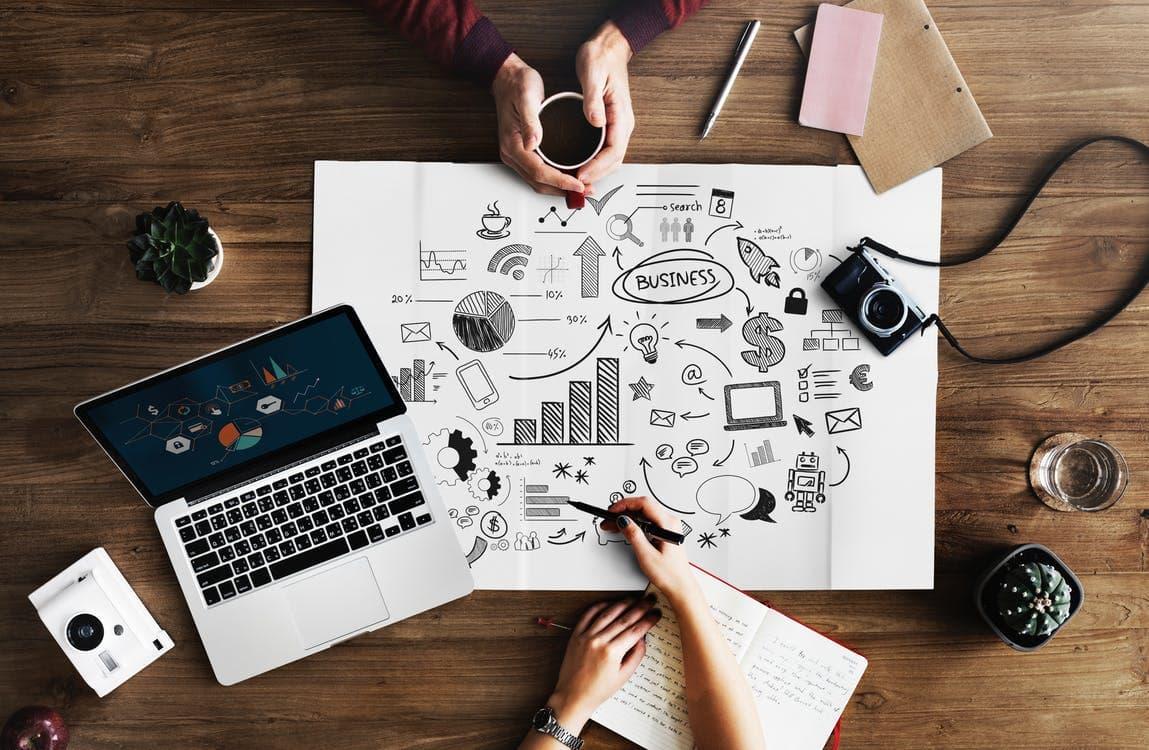 vie entrepreneuriale, choix pour le black friday