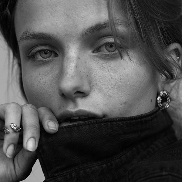 Bijoux STERNIA Elise Tsikis