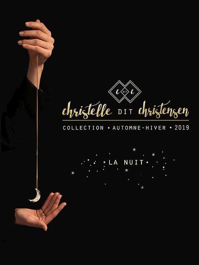 Christelle dit Christensen - Collection Astre