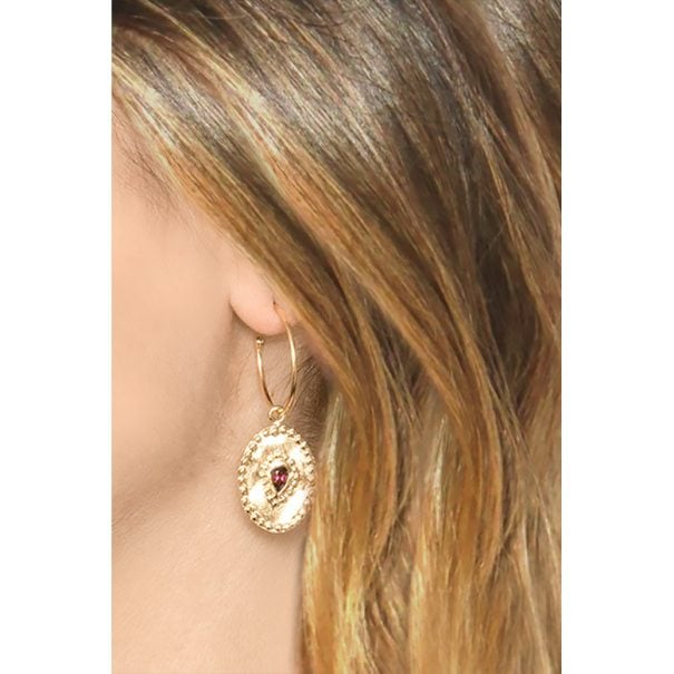 boucles creoles