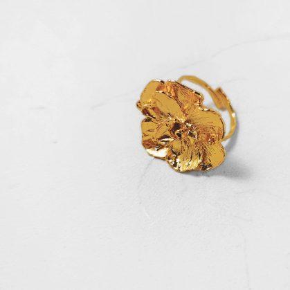 bague prahana fleur elise tsikis