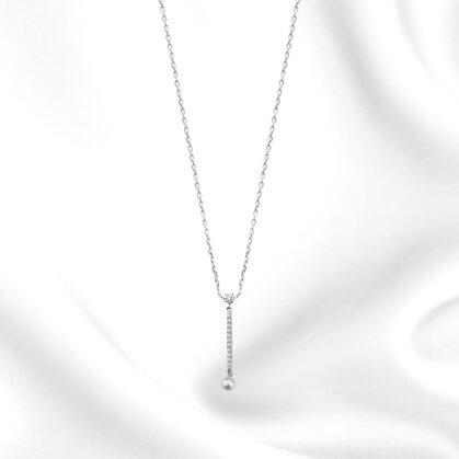 collier perle chez poissonplume bijoux
