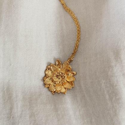 collier oydes fleur elise tsikis paris
