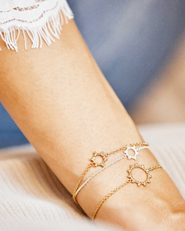 bracelets soleil
