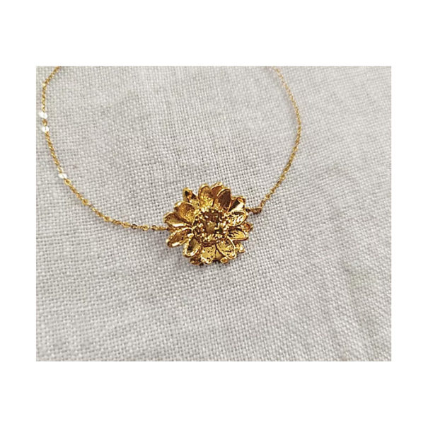bracelet fleur gordese