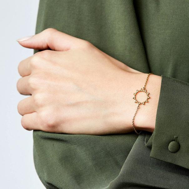 bracelet soleil zenith