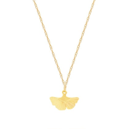 collier ginko les dissonances