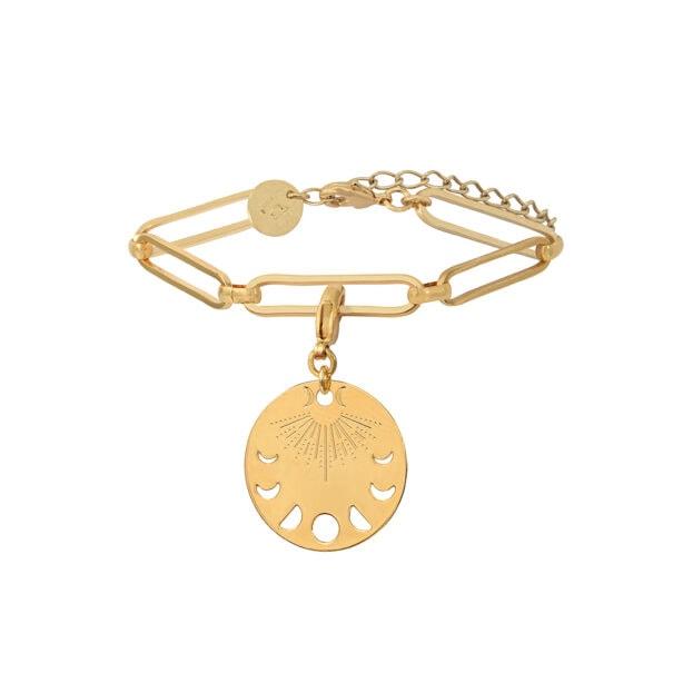 bracelet hera lune