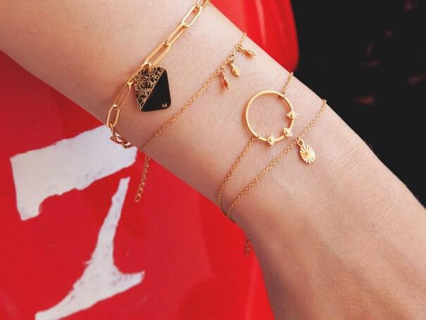 bracelet all poppy les dissonances