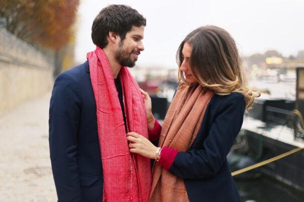 foulards krama héritage petit krama chaud