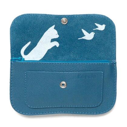 grand-porte-monnaie-cuir-keecie-bleu nautique