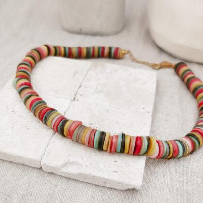 collier majana colors