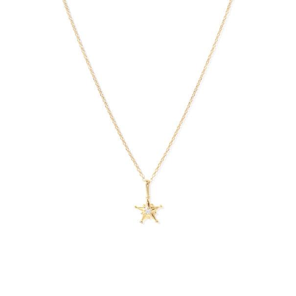 collier orion étoile