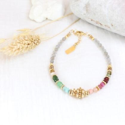 Bracelet Frida Rainbow